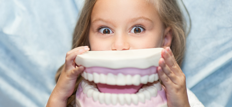 Fear of the Dentist? Discover conscious sedation!