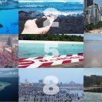 Le 9 spiaggie più pericolose al mondo