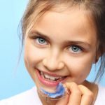 Estetica Dentale per Bambini