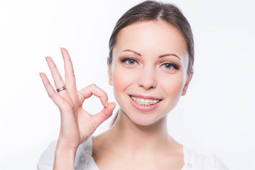 Ortodonzia, una soluzione anche in età adulta